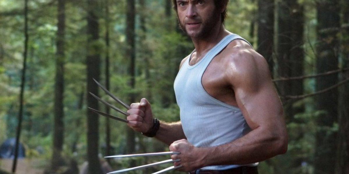 Así es como Hugh Jackman le dijo adiós a Wolverine