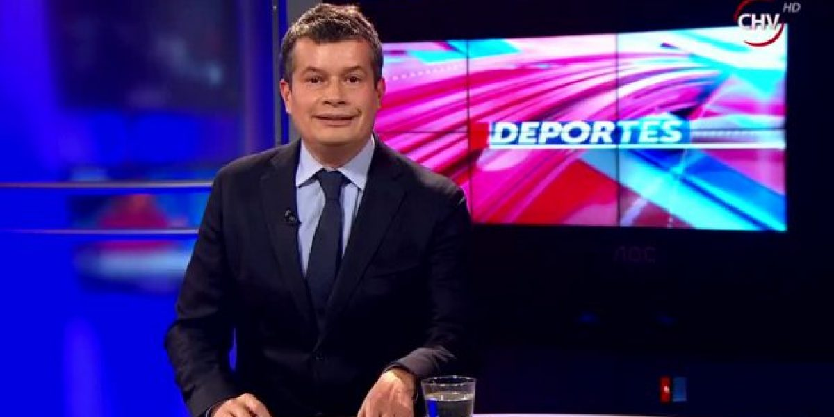 Se terminó el misterio: Sí habrá edición central de CHV Noticias