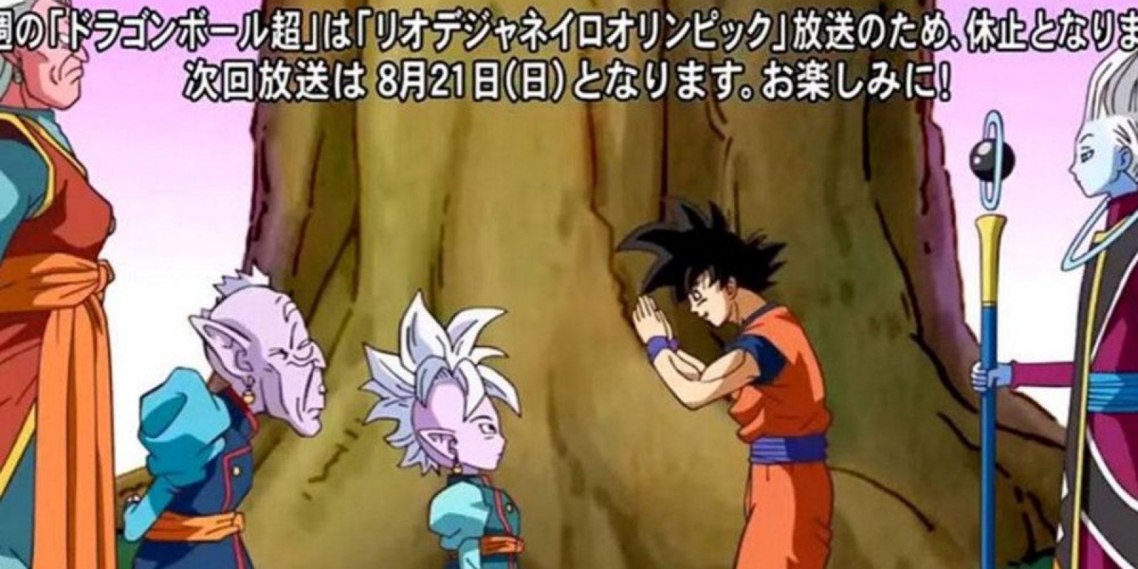 . Imagen Por: Toei Animation