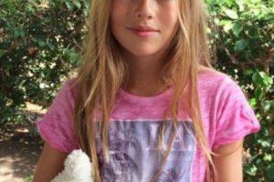 Kristina es hija de Ruslan Pimenov, exfutbolista. Foto:Instagram. Imagen Por: