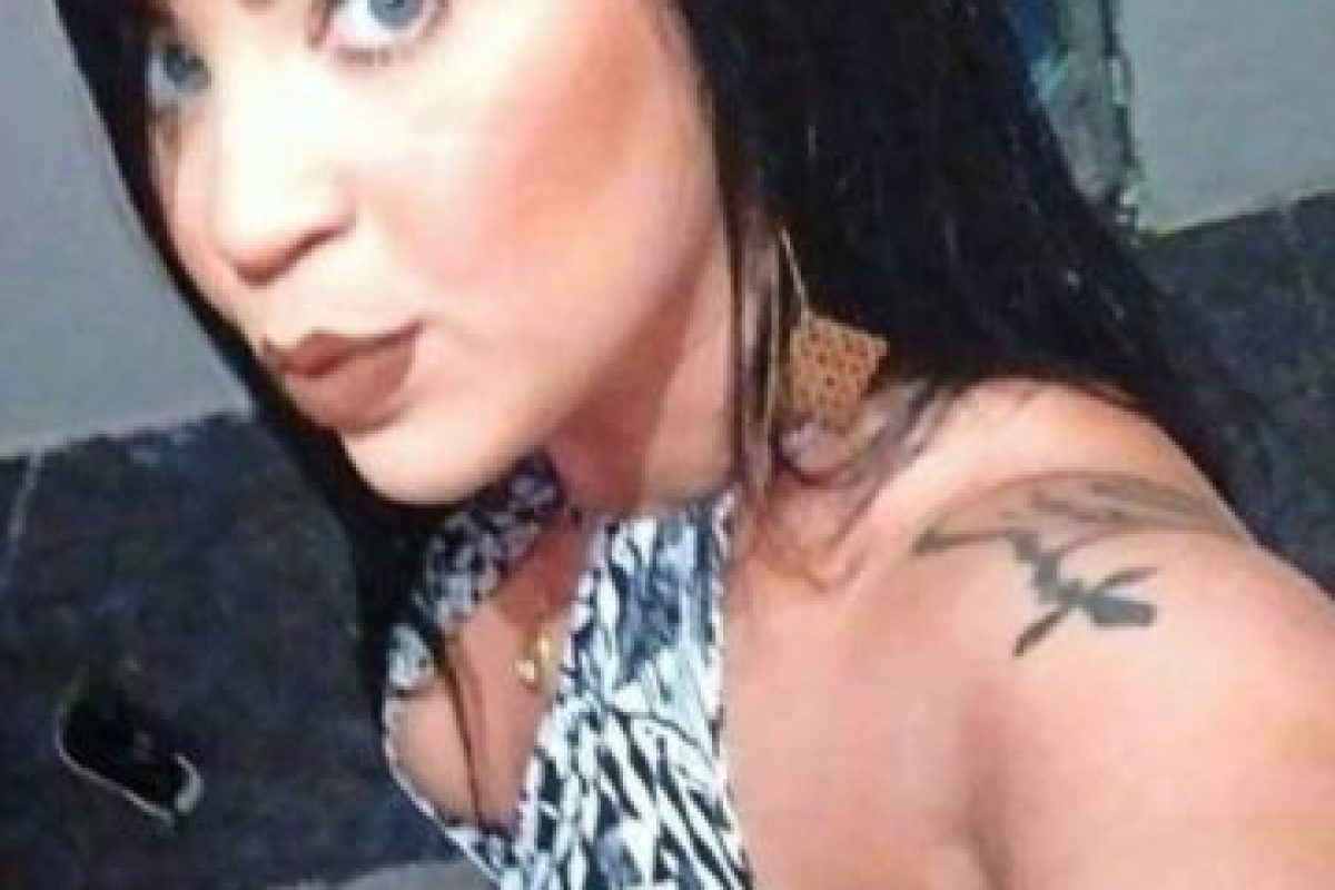 Es una brasileña de 20 años Foto:Facebook. Imagen Por: