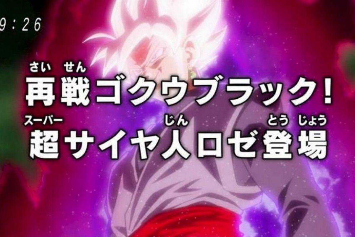 Foto: Toei Animation. Imagen Por: