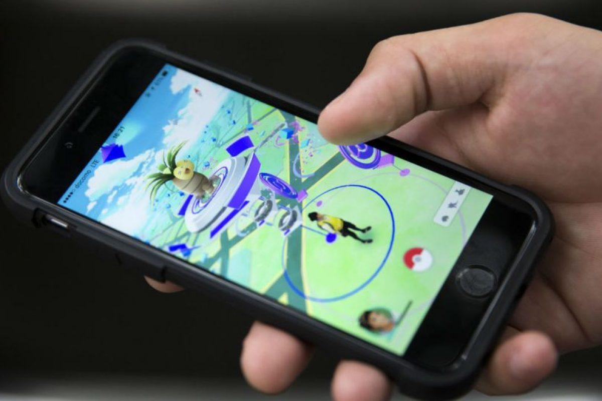 Y la última es subiendo de nivel. Foto:Pokémon. Imagen Por: