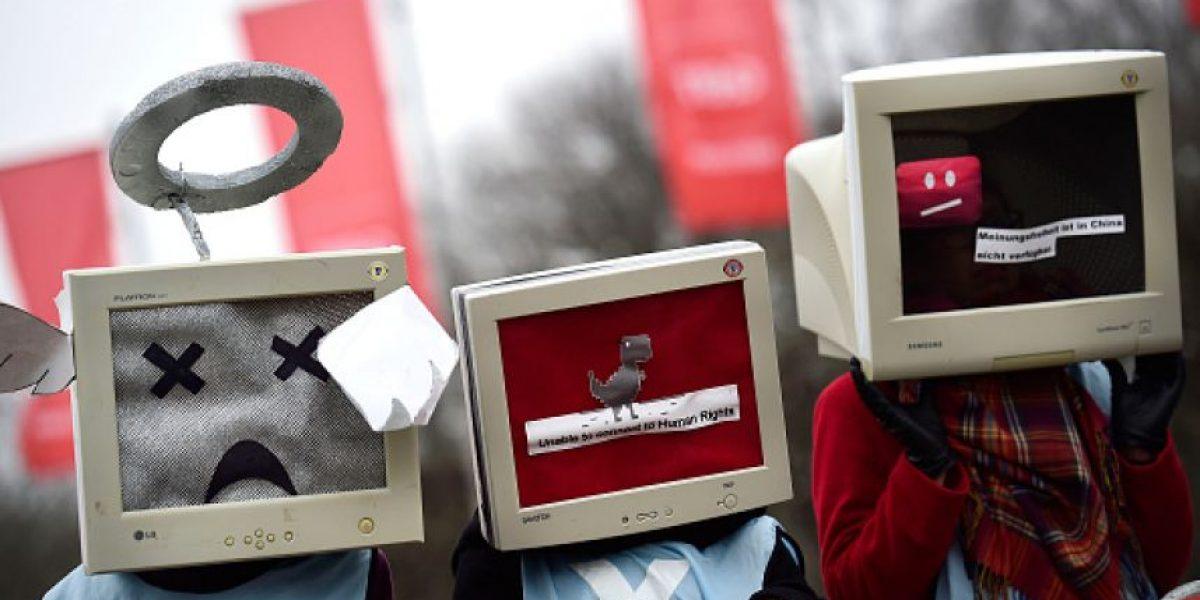 Día del Internauta: a 25 años del nacimiento de la web