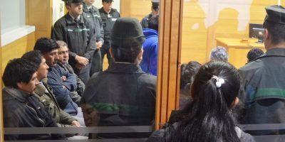 Juzgado revoca prisión preventiva de imputado por caso Luchsinger