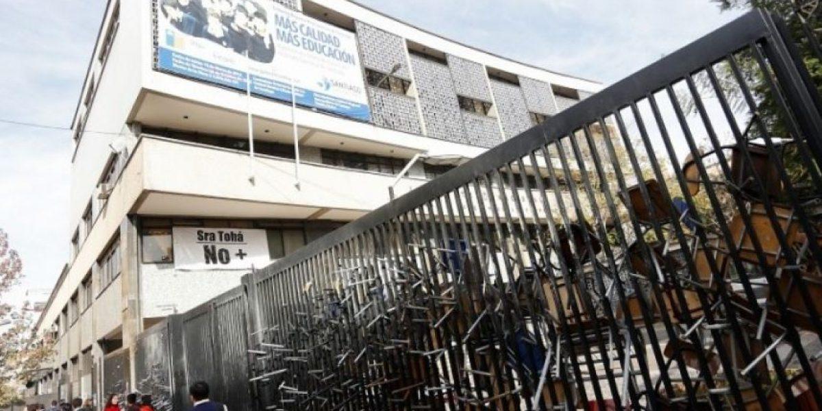 Instituto Nacional pierde excelencia académica para el 2016-2017