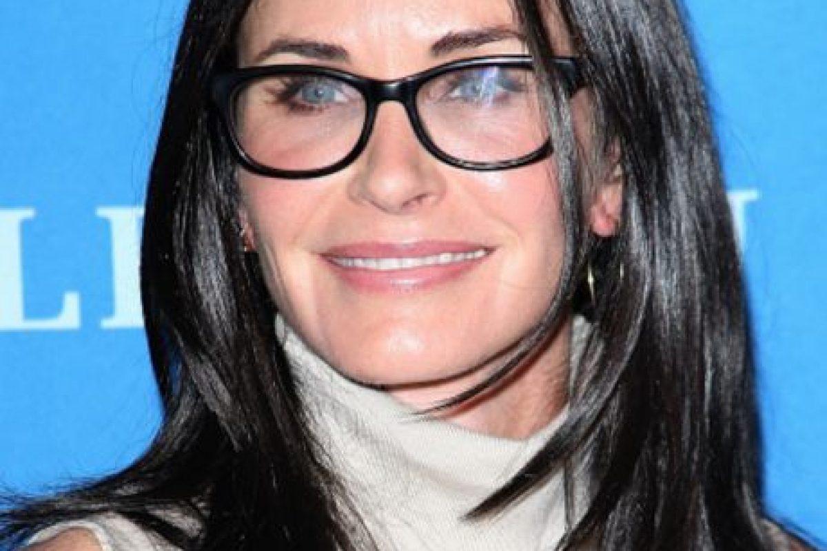Así se ve ahora la actriz. Foto:Getty Images. Imagen Por: