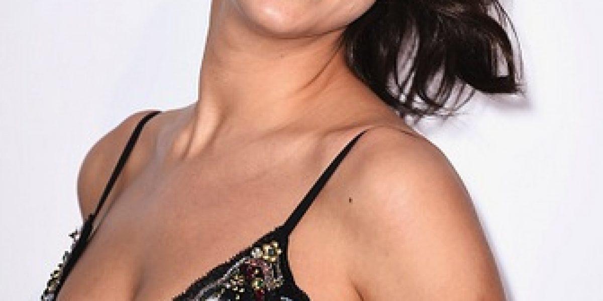 Irina Shayk se desnuda para GQ y hace