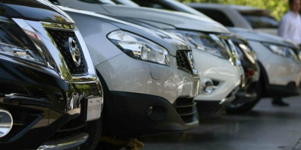 Automotoras concentran mayor cantidad de reclamos