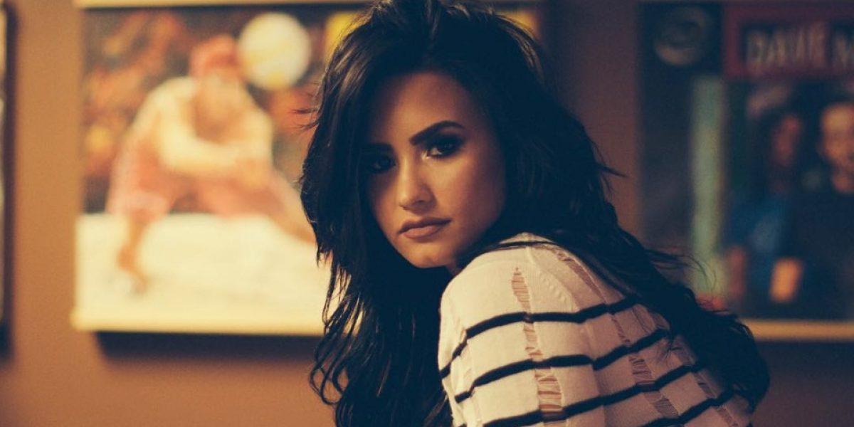 Demi Lovato enfrenta demanda por violación de derechos de autor