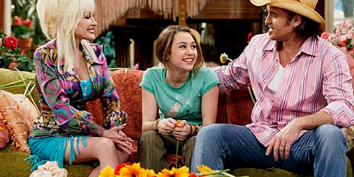 La vez que Hannah Montana le dio un poco de fama a Taylor Swift