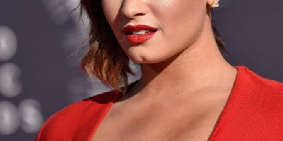 Demandan a Demi Lovato por el supuesto plagio de una canción