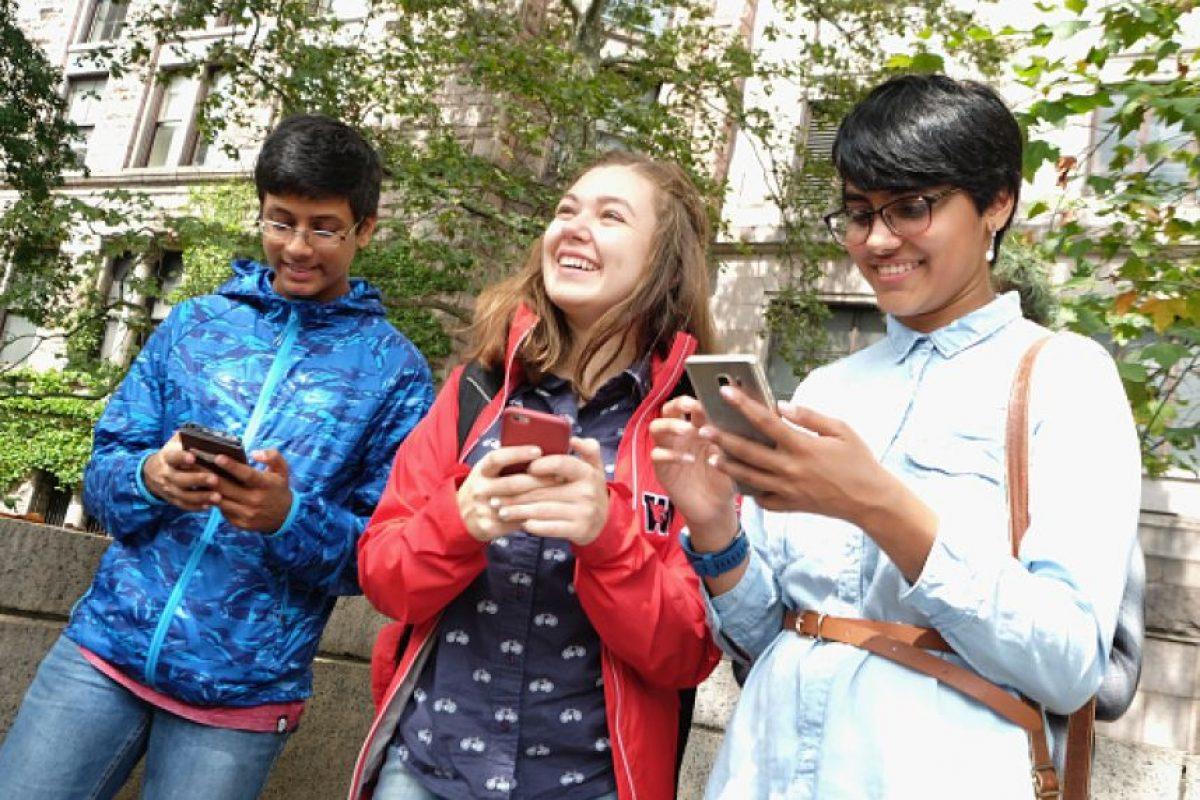 Tengan mucho cuidado, pues con esto, las personas malintencionadas pueden obtener datos delicados de sus teléfonos celulares o robarles información privada. Foto:Getty Images. Imagen Por: