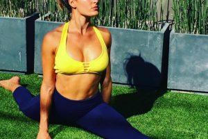 Las mejores imágenes de las redes sociales de Nikki Bella Foto:Instagram. Imagen Por: