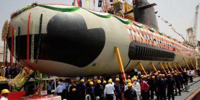 Fuga masiva de datos revela secretos de combate de nuevos submarinos de la Armada de Chile