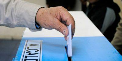 Municipales 2016: comienza periodo de propaganda electoral