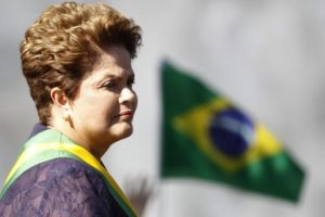 El jueves se inicia la última etapa del juicio de destitución contra la presidenta de Brasil. Foto:Efe. Imagen Por:
