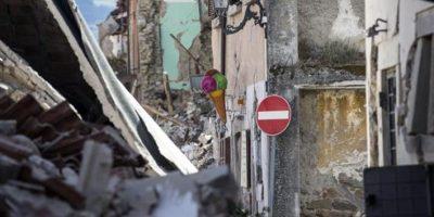 Terremoto en Italia: fallecidos ascienden a 159 personas