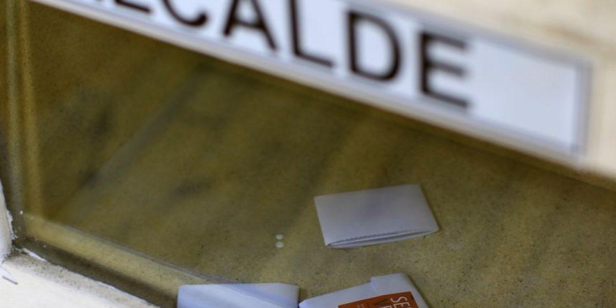 Municipales 2016: tres comunas de la Séptima Región tienen más votantes que habitantes