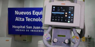 Hospital Juan de Dios colapsó por cantidad de casos de urgencias