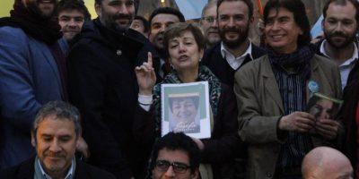 Josefa Errázuriz lanzó su campaña buscando la reelección en Providencia