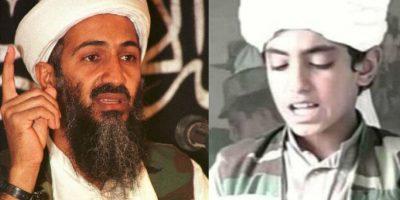 """Anticipan que el hijo de Osama """"podría asumir algún liderazgo yihadista"""""""