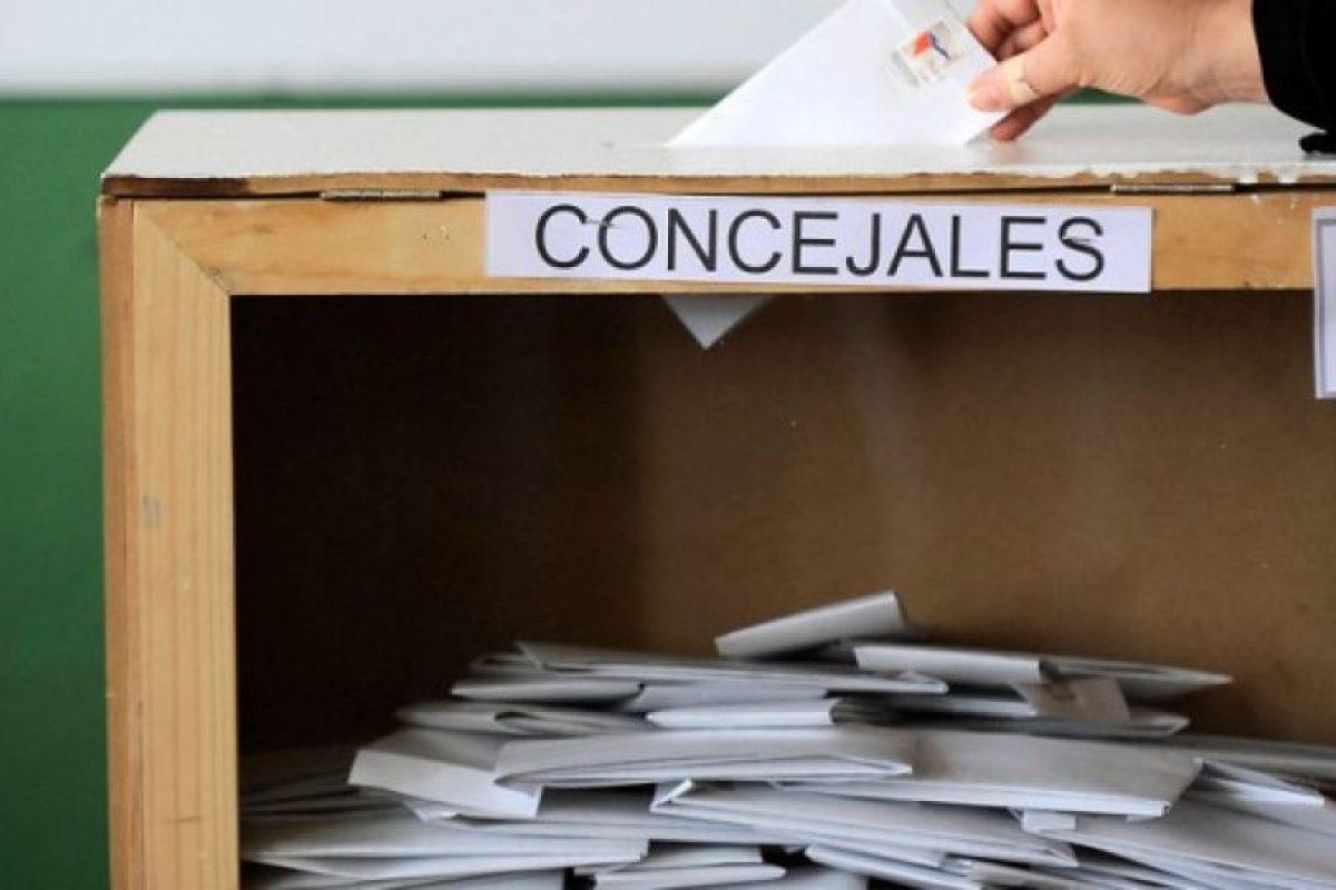 En esta etapa los candidatos pueden realizar campaña a través de prensa escrita, radioemisoras, por activistas o brigadistas en la vía pública. Foto:Agencia UNO. Imagen Por:
