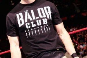 Ganó el nuevo Campeonato Universal de WWE Foto:Instagram. Imagen Por: