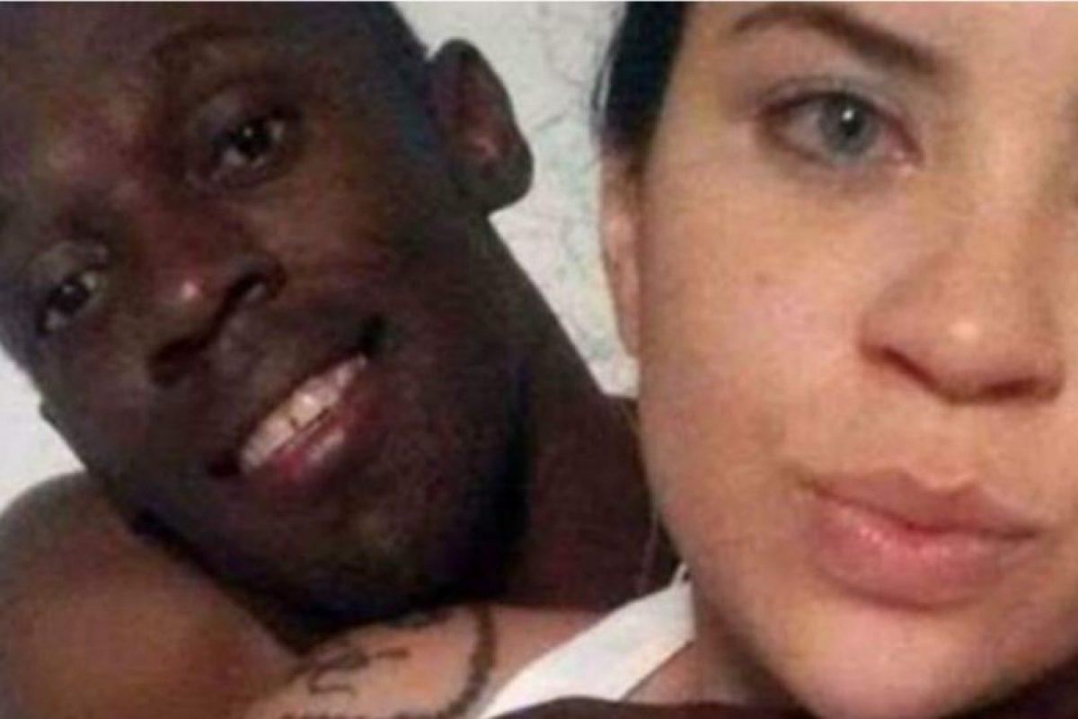 La chica con la que Bolt pasó una noche de pasión Foto:Facebook. Imagen Por: