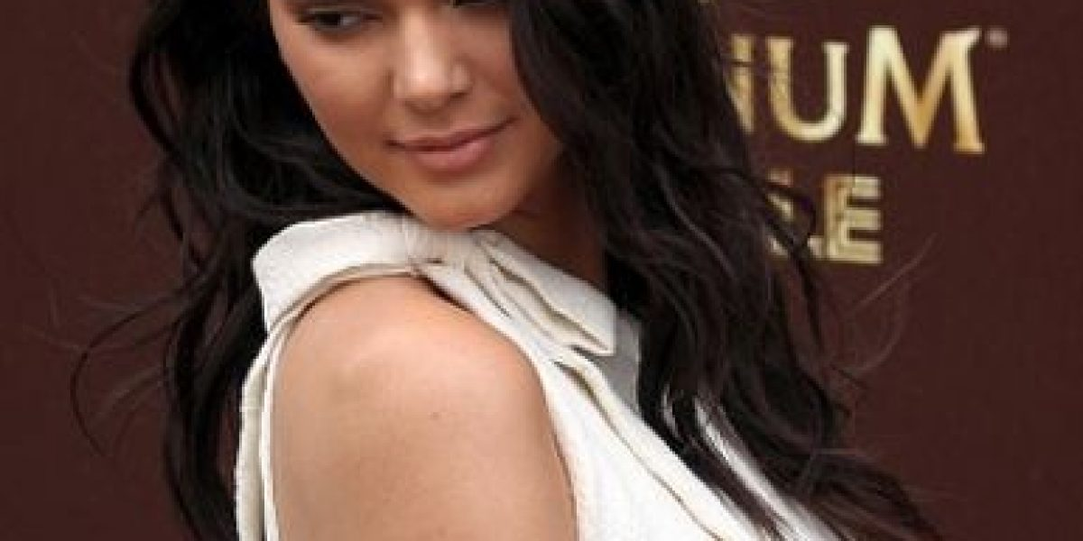 La provocativa foto de Kendall Jenner que no fue publicada