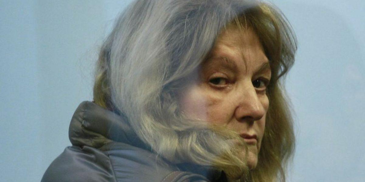 Juzgado revierte prisión preventiva a madre de Alberto Chang