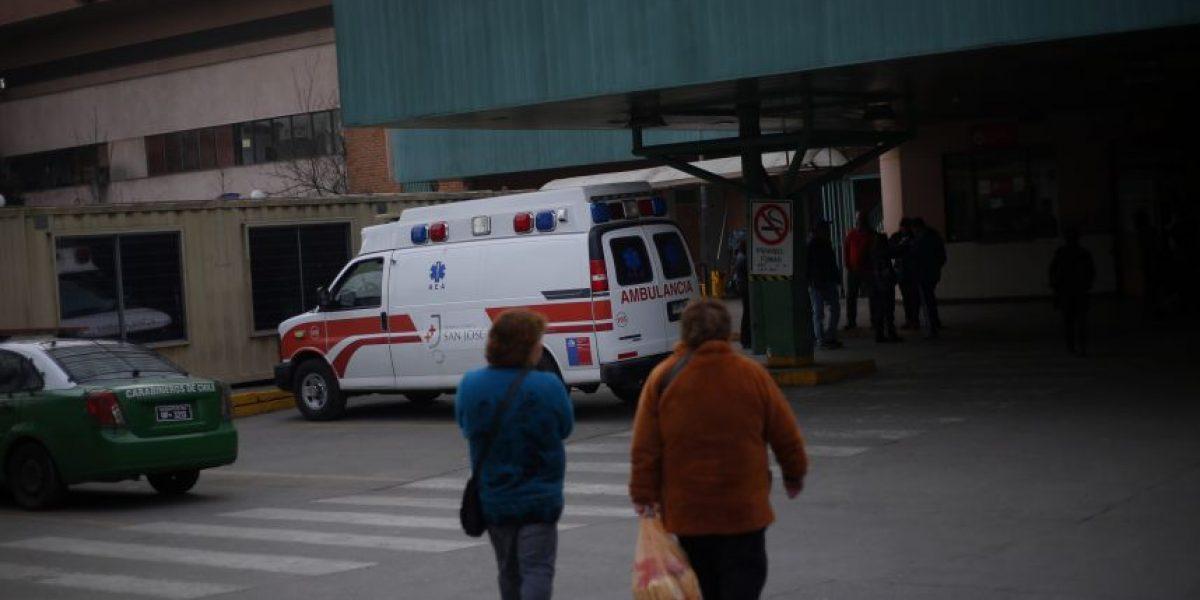 Se extiende colapso en hospitales públicos: funcionarios denuncian congestión y largas esperas de pacientes
