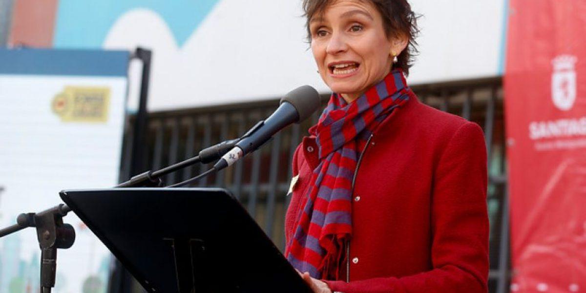 Carolina Tohá dijo desconocer aportes de SQM a PPD y detalló viaje con Contesse