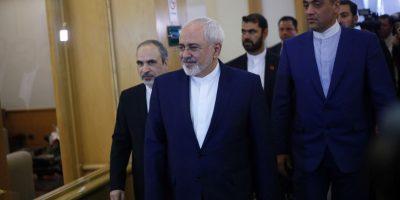 Diputado Tarud y críticas por visita del canciller de Irán: