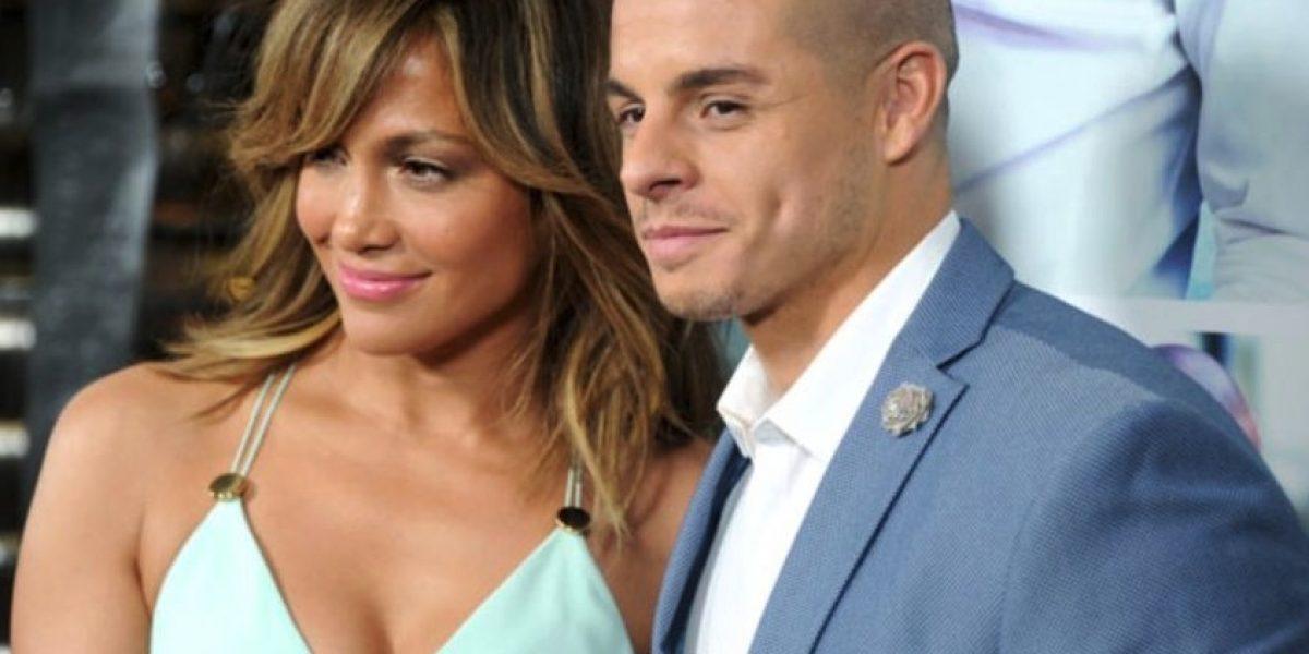 Jennifer Lopez vuelve a la soltería: Terminó con Casper Smart tras 5 años