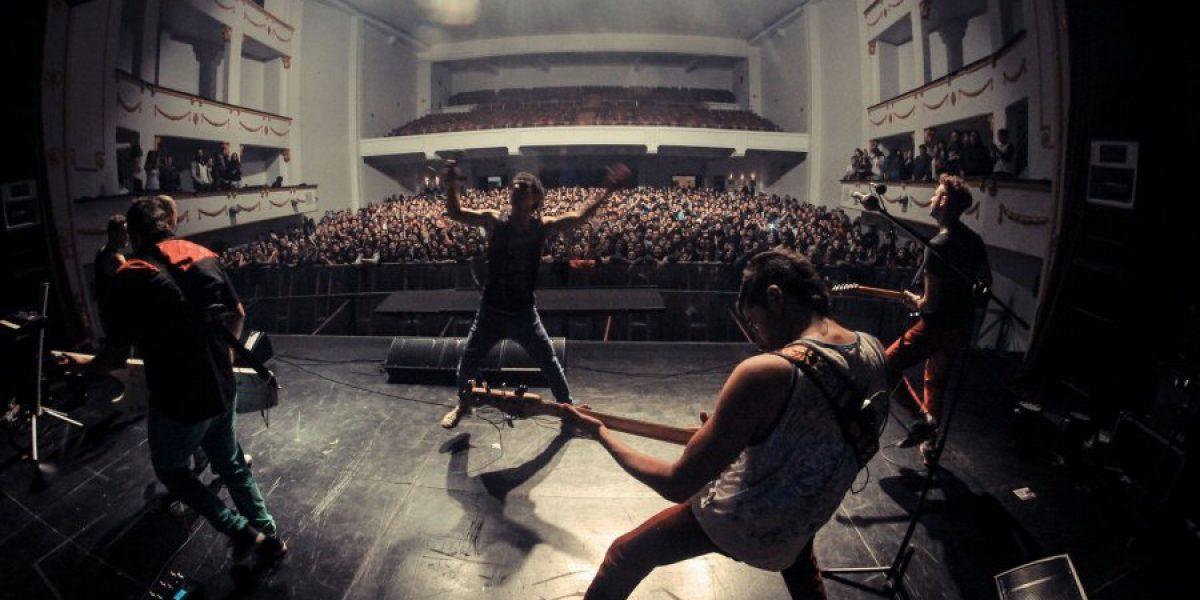¡Cambio!: Show de Villa Cariño se muda al Teatro Cariola
