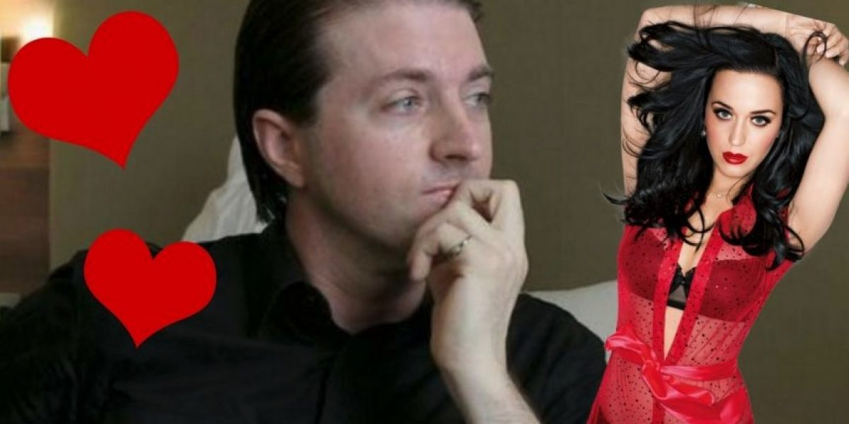 Katy Perry envía mensaje a hombre que fue engañado por suplantadora de la artista