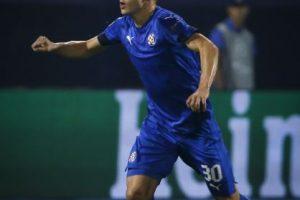 Dinamo Zagreb (Croacia) Foto:Getty Images. Imagen Por: