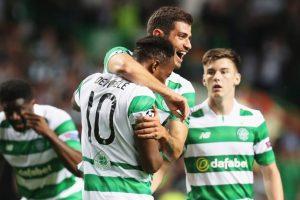Celtic Glasgow Foto:Getty Images. Imagen Por: