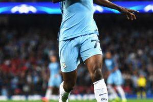 Manchester City Foto:Getty Images. Imagen Por:
