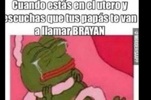 Un meme nacido del clasismo más puro latinoamericano. Foto:Twitter. Imagen Por: