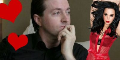 Katy Perry responde al hombre que creyó que salía con ella