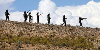 Ex presidentes bolivianos condenan asesinato de viceministro secuestrado por mineros