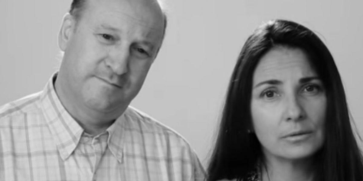 Padres de Jacinta Zañartu hacen invitación a la