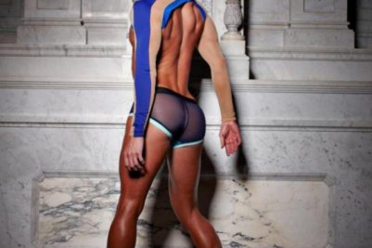También se especializa en ropa interior masculina. Foto:MarcoMarco.com. Imagen Por: