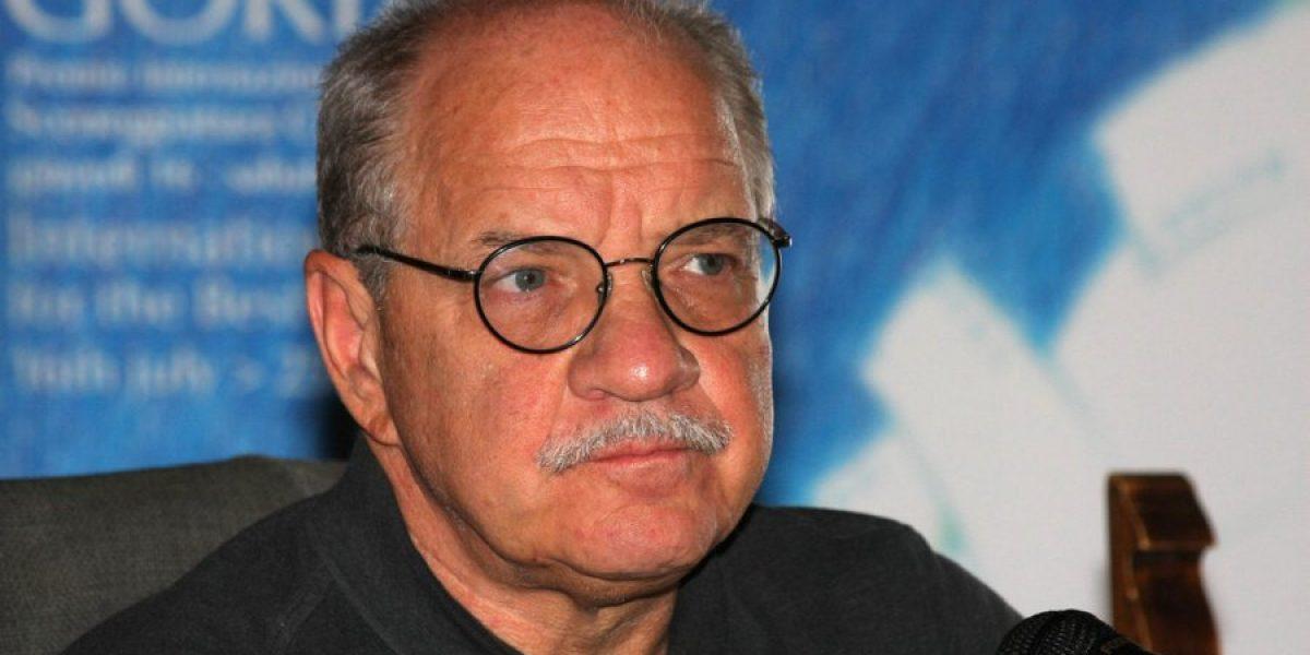 Cineasta Paul Schrader recibe homenaje del gobierno por su trayectoria