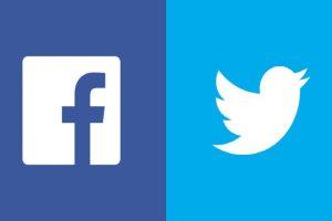 Cuidado con a quién le dan acceso a sus redes. Foto:Twitter/Facebook. Imagen Por: