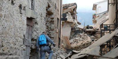 El terremoto en Italia pone en evidencia el fracaso de las construcciones antisísmicas