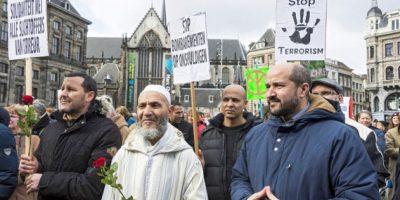 Los musulmanes de Bélgica advierten de un recrudecimiento de la islamofobia