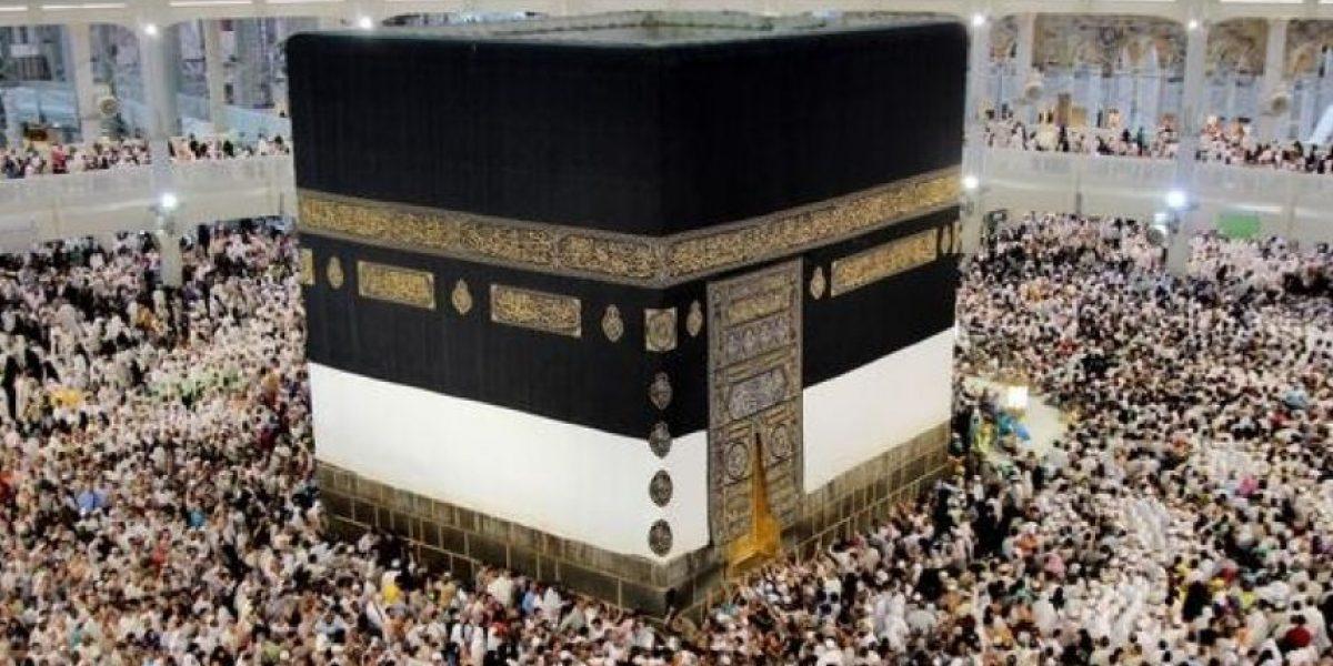 Musulmanes de El Cairo preparan su peregrinación hacia La Meca